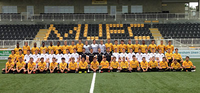 Maidstone United Football Club
